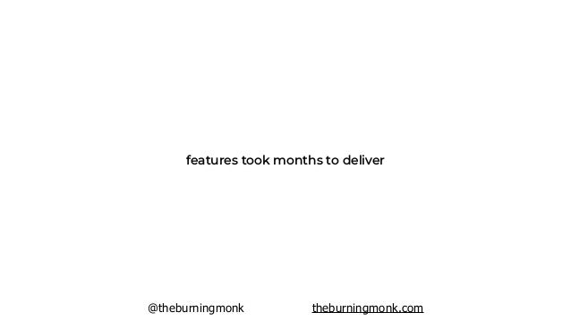 """@theburningmonk theburningmonk.com Dan North """"lead time to someone saying thank you is the only reputation metric that mat..."""