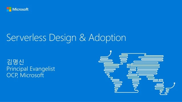 © Microsoft Corporation Web application backends Request made in a web app Request queued in Service Bus A function proces...
