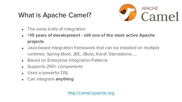 Serverless integration with Knative and Apache Camel on