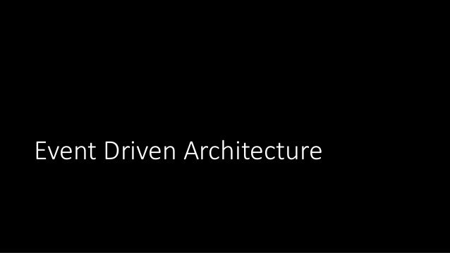 EventSourcing Benefits • CompleteRebuild • TemporalQuery • EventReplay Drawbacks • Complexityon implementationof e...