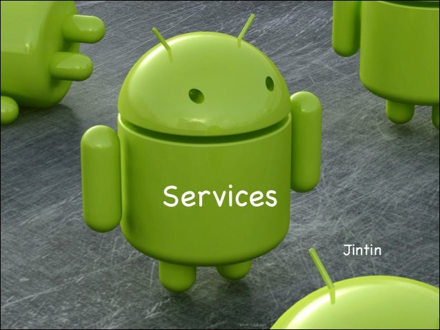 Services Jintin