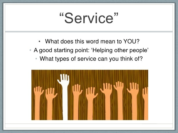 what is service learning Service learning refers to community engagement activities that are embedded in units of study, being structured and assessed as formal educational experiences.
