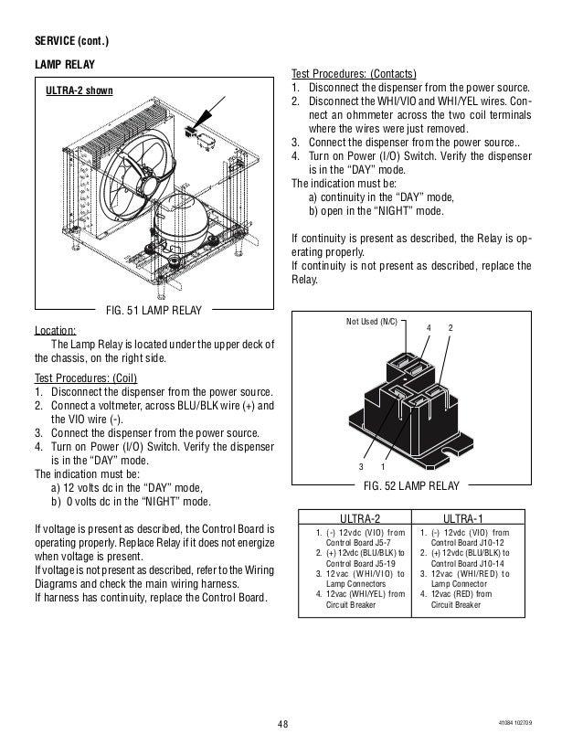 bunn ultra 2 slush machine service and repair 48 638?cb=1440151015 bunn ultra 2 slush machine service and repair  at webbmarketing.co