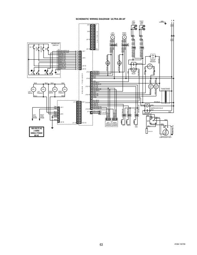 bunn grx wiring diagram repair manual Murphy Wiring Diagram
