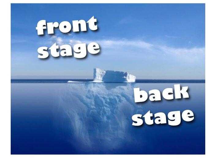 Service blueprint stage back s tage malvernweather Gallery
