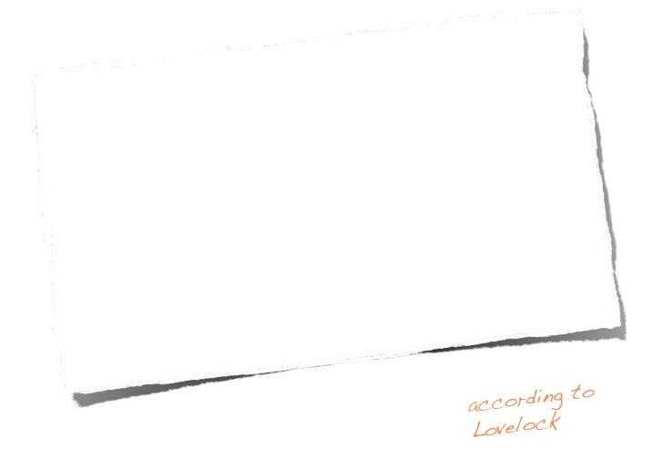 Service blueprint ac cording t lovelock malvernweather Gallery