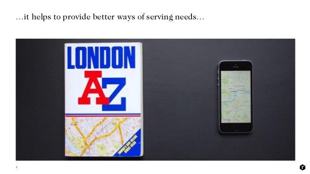 Service Branding –Designing for distinction Slide 3