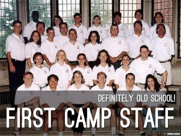 Service Camp