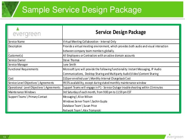 Service catalog essentials 5 keys to good service design in it servi service design process functionality components 12 13 13 sample pronofoot35fo Image collections