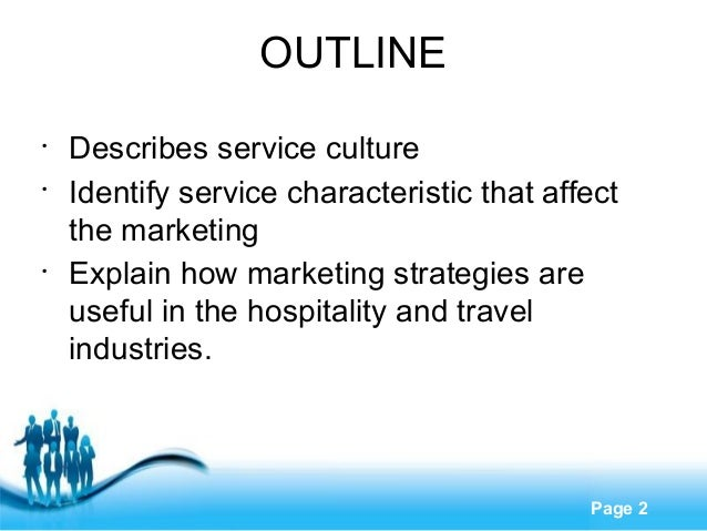 Organizational Culture in the Hospitality Industry