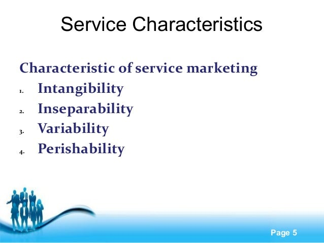 characteristics of industrial marketing How to segment industrial markets  data on personal characteristics are expensive and  an industrial marketing executive can choose from a wide range of.