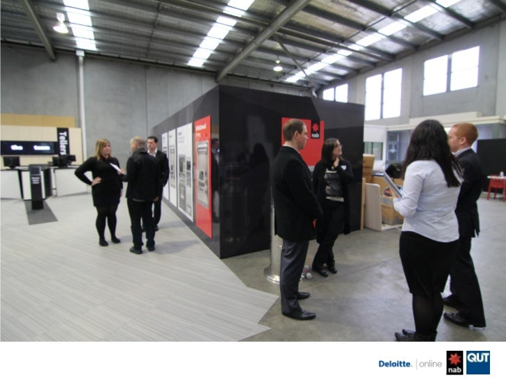 Service design ausralia 2012   Blended teams,  Slide 3