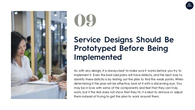 As with any design, it is always best to make sure it works before you try to implement it. Even the best-laid plans will ...