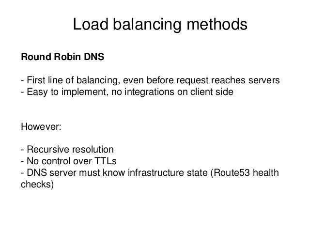 How to make containers discovery influence loadbalancers for Consul dns load balancing