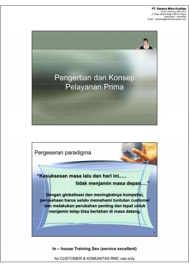 Service Excellence Slide 2
