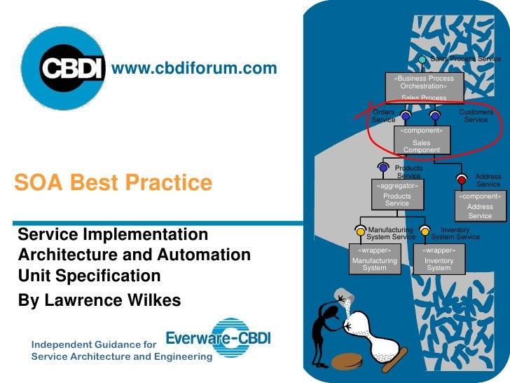Sales Process Service                 www.cbdiforum.com                   «Business Process                               ...