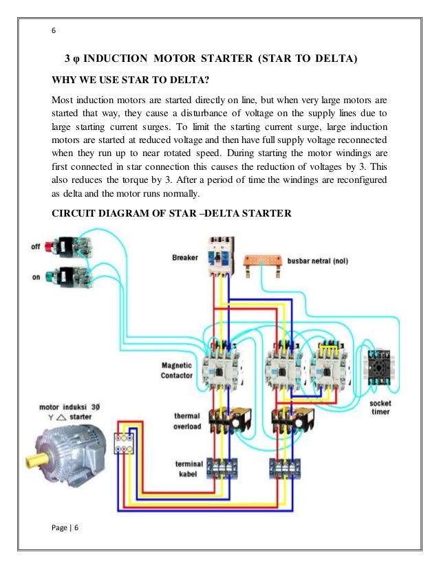Enchanting wye delta starter wiring diagram sketch electrical star delta starter control wiring diagram with timer filetype pdf wye delta magnetic starter wiring diagram somurich swarovskicordoba Images