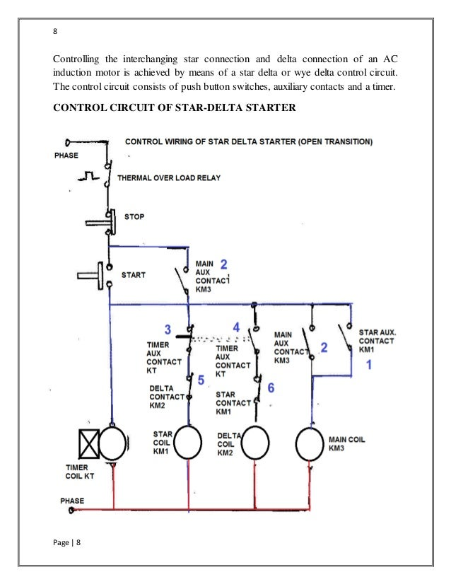 wiring a ac contactor diagram with Service Industry Internship 2016 Report Plc Traning on 3 Phase Contactor Wiring moreover Service Industry Internship 2016 Report Plc Traning additionally Change Direction Of 12v Dc Motor Rotation Using Relay in addition Replacing Relay Contactor Heat Pump moreover Abb Acs355 Emergency Stop.