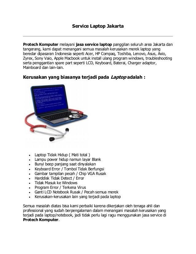 0852-1911-7561, Service laptop panggilan jakarta, service laptop, jas…