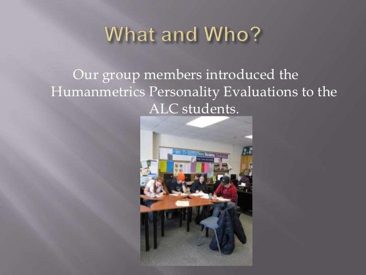 Service Learning Presentation Slide 3