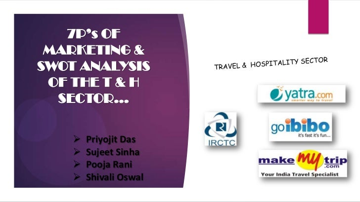 Analysis of Irctc