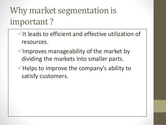 market segmentation in service Market segmentation: geographic, demographic, psychographic & more  psychographic segmentation  market segmentation: geographic, demographic, psychographic.
