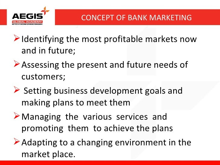 marketing in banking Definition of internet marketing: marketing efforts done solely over the internet.