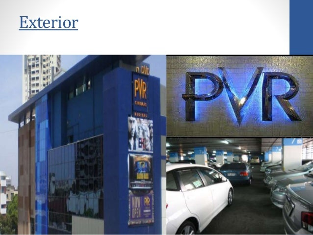 marketing pvr Confidentiality is highly important in market research both pvr and our clients take your privacy seriously the information supplied by you is used for research purposes only and is never used for selling.
