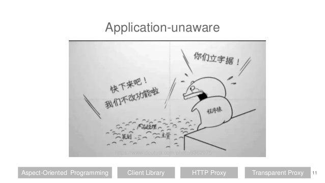 Service mesh from linkerd to conduit (cloud native taiwan meetup)