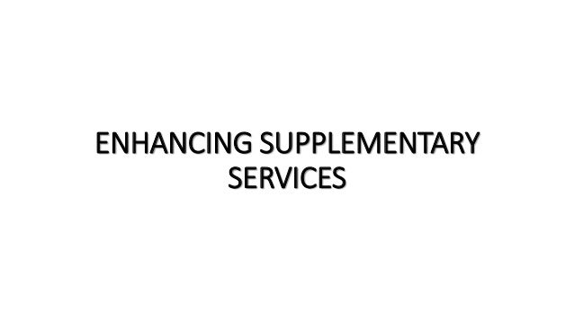 Service Product Marketing (Banking)