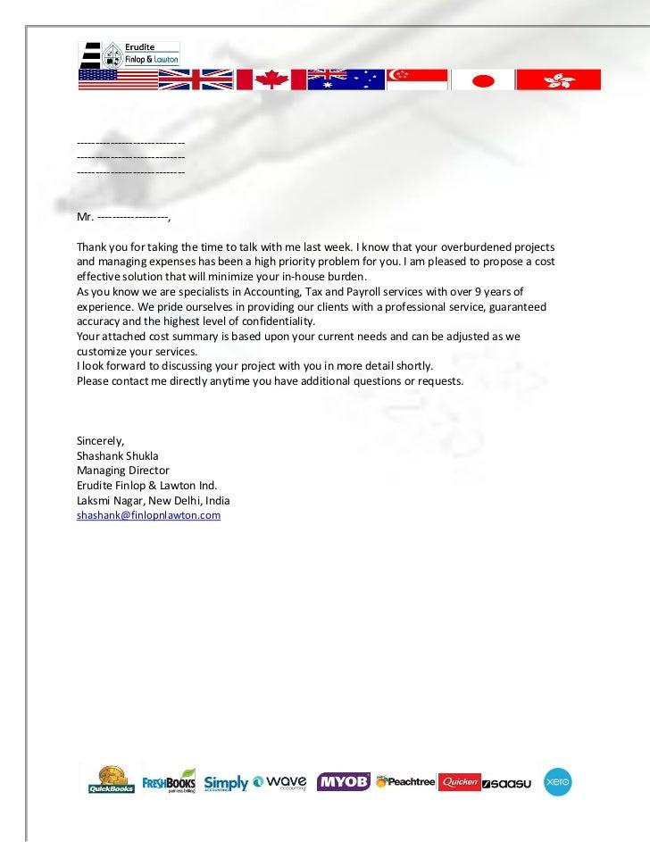 erudite finlop lawton service proposal format