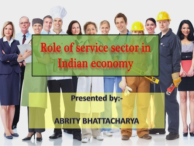 Three sectors of Indian economy  • Primary Sector:  When the economic activity depends mainly on exploitation of  natural ...