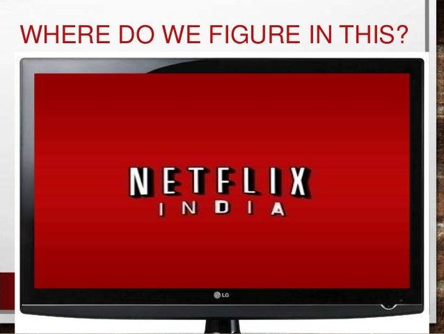 Netflix india price