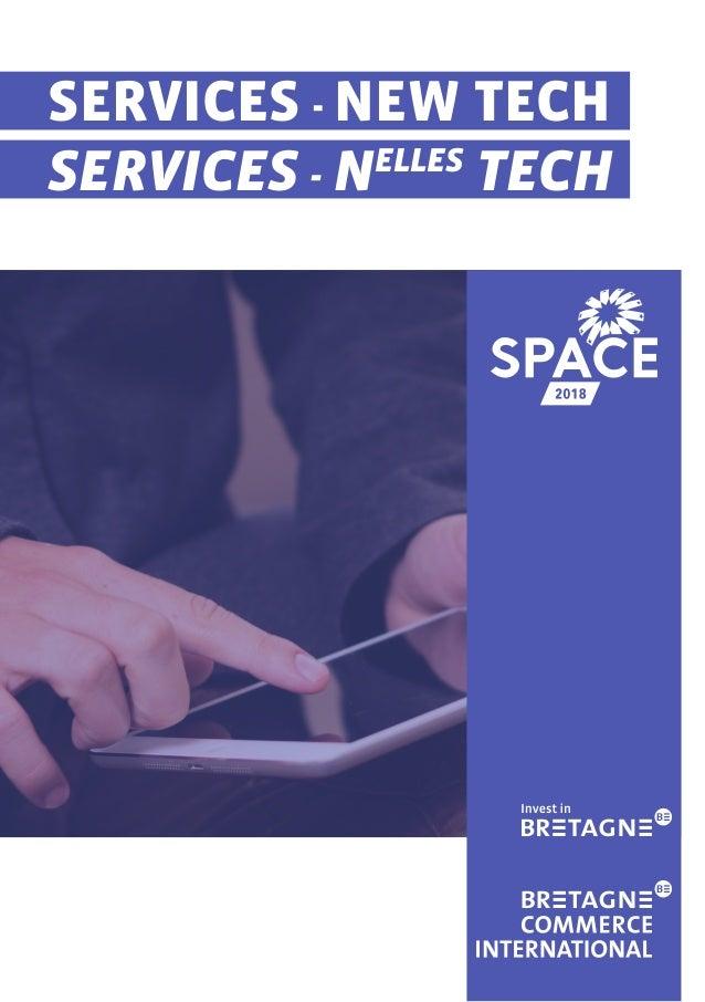SERVICES - NEW TECH SERVICES - NELLES TECH