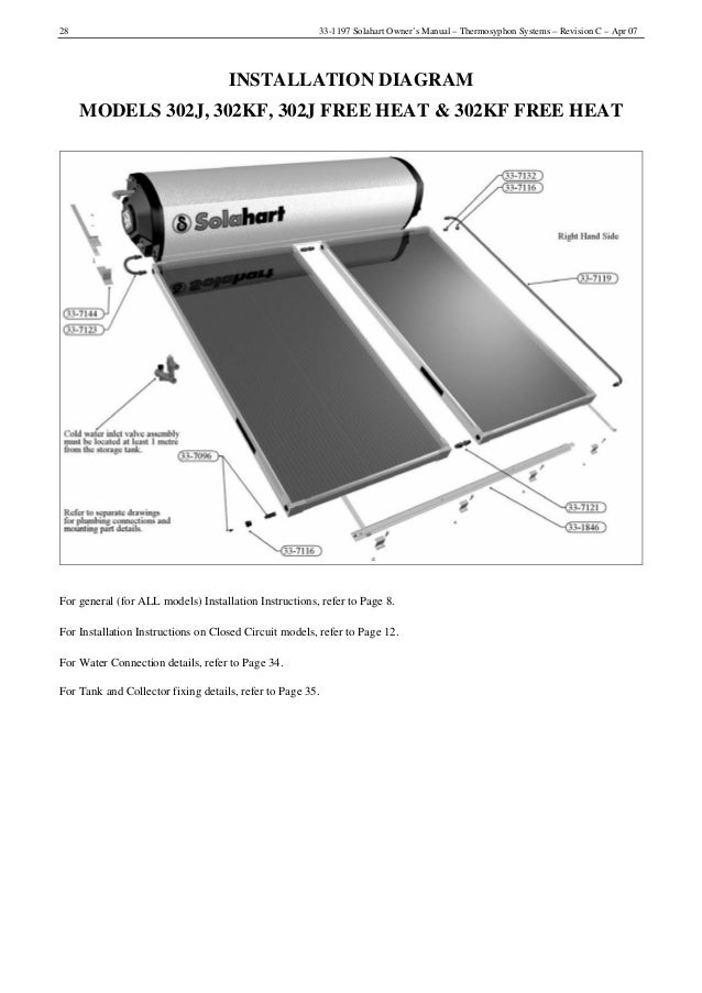 rheem 16 hot water system manual