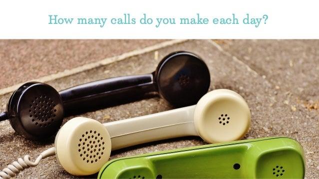 Let us return your calls!