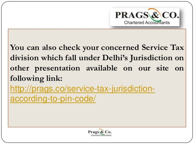 Service Tax Registration Documents Required by Partnership Firm