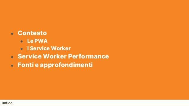 Service workers - Forza lavoro al servizio della tua Performance Slide 2