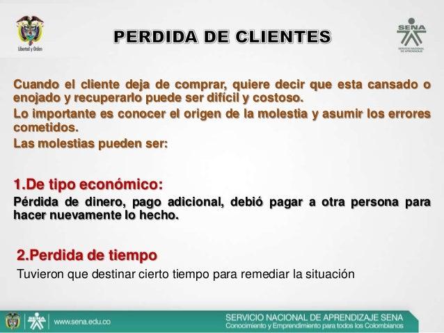 Entre los sistemas para mejorar la fidelización de los  clientes y retenerlos en la empresa se encuentran los  Servicios d...
