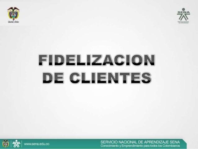 CRM: El Cliente como Centro de la Empresa• Introducción• ¿LA IMPORTANCIA DEL CLIENTE?                ¿De qué es el cliente...