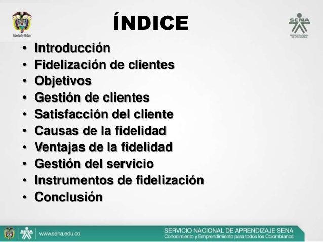 CRM: El Cliente como Centro de la Empresa •     Introducción     ¿Por qué se pierden clientes?       Indiferencia…...........
