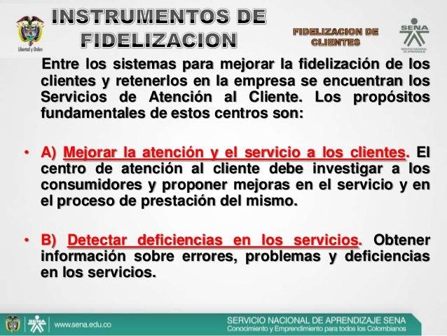 CRM: El Cliente como Centro de la Empresa•   Claves en la implantación de CRM•   Conexión con el mercado                  ...