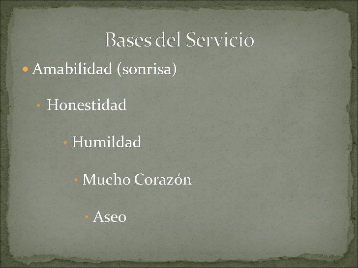 Servicio al cliente por marlene jaramillo granda Slide 2