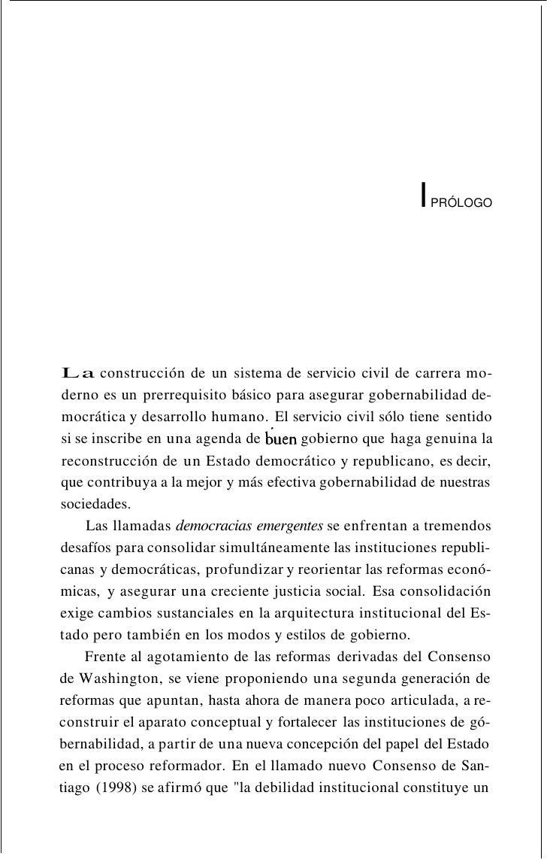 16       SERVICIO   Civu   DE CARRERA EN MÉxICOfederales del sector centralizado y desconcentrado. No entran en elSistema ...