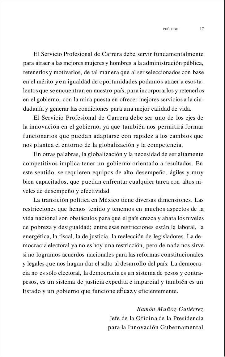 El DESTINATARiO DE lA lEY: El SERVIDOR PlJBUCO Y SUS CARACTERfsTICAS   21    En la Edad Media, la función pública vino a s...