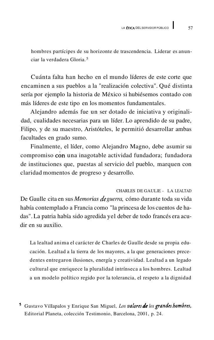 LEY DEL8ERVICIO PROFESIONAL DE CARRERA                              EN LA ADMINISTRACIÓN PÚBLICA fEDERAL /                ...