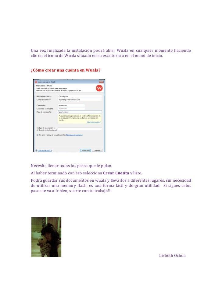 Servicio de almacenamiento en internet pasar