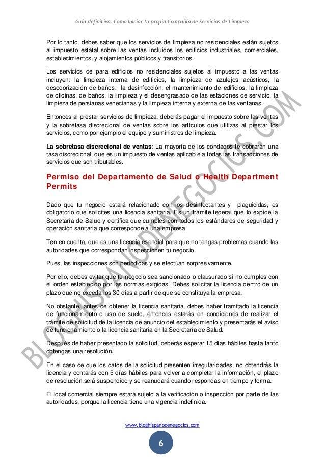EMPRESAS DE MANTENIMIENTO INDUSTRIAL Y LIMPIEZA