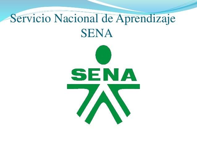 Servicio nacional de aprendizaje 5bb24baa60f6