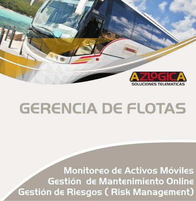 Servicios de AZ LOGICA Slide 2